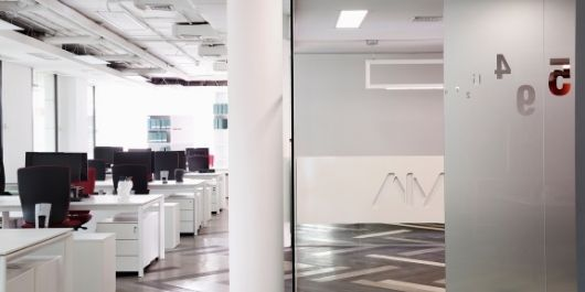 Virtual Office and Document Management Madrid