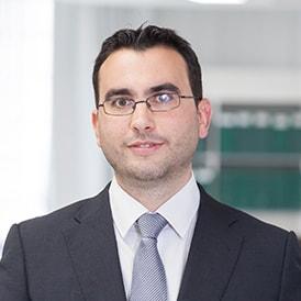 Alberto Riaño tax consulting