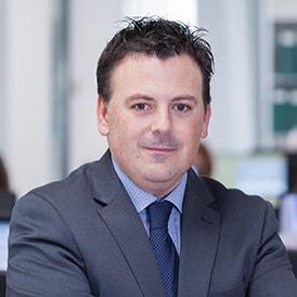 Alejandro Churruca asesor