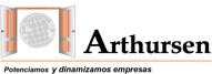 Logo arthursen