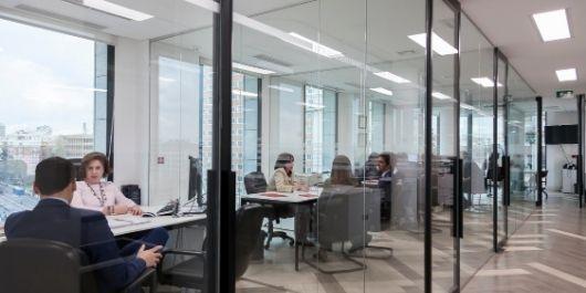 asesoría startups Madrid