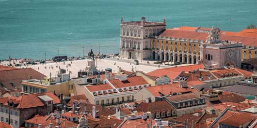 business consulting in Portugal