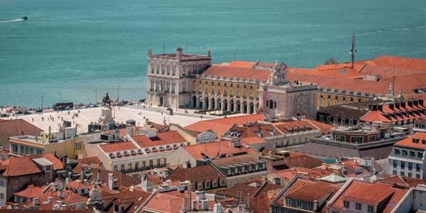 empresas Portugal