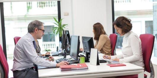 human resources management in madrid