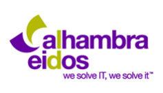 Logo de Alhambra Eidos