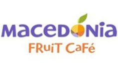 logo Macedonia Fruit Café
