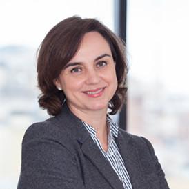 Lola Ferrer directora