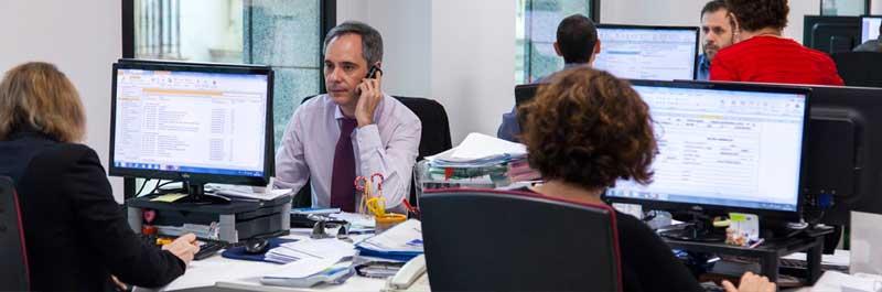 trámites y subvenciones Madrid