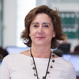 Yolanda Díaz asesora jurídica